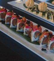 Kobe Hibachi Grill & Sushi Express
