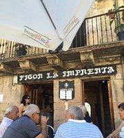 Restaurante Figón la Imprenta