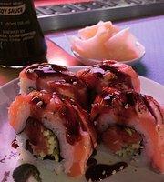 Sushi Bar Oishi