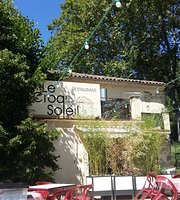 Restaurant Croq Soleil