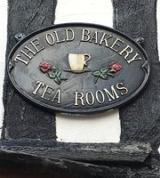 ‪The Old Bakery Tea Rooms & Restaurant‬