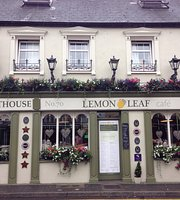 The Lemon Leaf Cafe