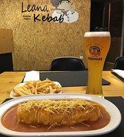 Leana Kebab