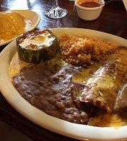 Barcenas Mexican Restaurant