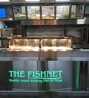 Horeston Grange Fish Bar