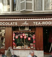 Chocolaterie Tea-Room Arn