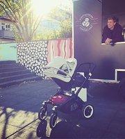 Coffeecart/Kaffikerran