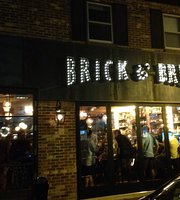 Brick and Brew
