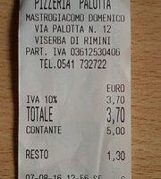 Pizzeria Palotta Di Mastrogiacomo Domenico