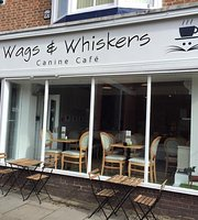 ‪Wags & Whiskers Canine Cafe‬