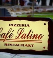 Cafe latino restaurante