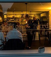 Dandelion and Burdock Kitchen and Lounge