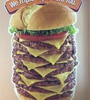 Jakes Way Back Burgers