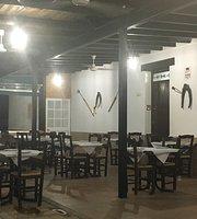 Restaurante Juan Camisa