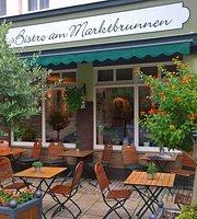 Bistro am Marktbrunnen Bad Langensalza