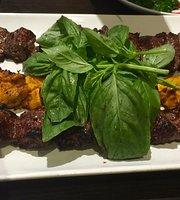 Shatter Abbas Cuisine Restaurant