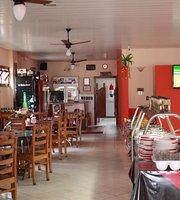 Espaço Ouro Fino Pizzaria & Restaurante