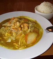 Dahlia Thai Cuisine