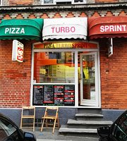 Pizza Turbo Sprint