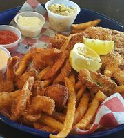 Bayou Jacks Cajun Grill