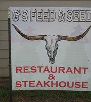 G'S Feed & Seed Restaurant & Steakhouse