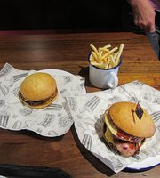 Burgers Fries Shakes