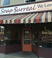 Soup Surreal