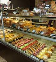 Boulangerie Soumia et Christophe