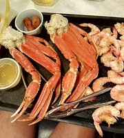 Captain Pat's Seafood Restaurant and Carry Out