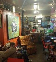 Cafe on 1st