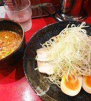 廣島つけ麺本舗 ばくだん屋 新天地店