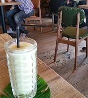 Kawamura Farm Cafe