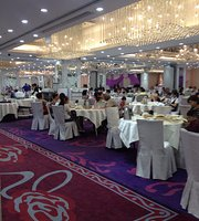 Palace Wedding Banquet (Bo Shek Mansion)