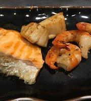 Gyu Japanese Teppanyaki Restaurant