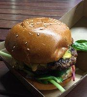 V Burger Bar