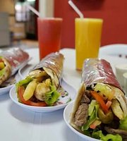 Shawarma's Lanches