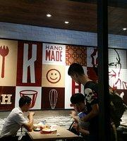 KFC (JiaXin Mao Plaza)
