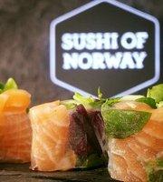 Sushi of Norway