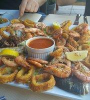 Jouhara Restaurant Poissonnerie Traiteur