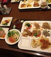Island Grill Oyama