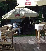 Park Cafe Konstancin
