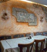 Restaurant Berg
