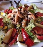 Asador Restaurante Los Panchos