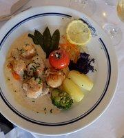 Grand Hotel Des Dunes Restaurant