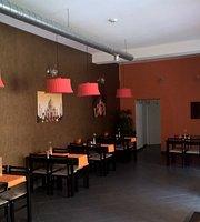 Masalaciti - Indiskas Restoranas