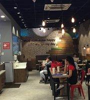 Mos Burger Nangang 2