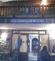 Bar Restaurante El Bosque