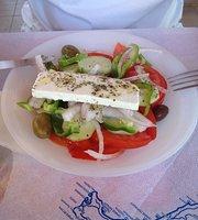 Manos Mastrosavvas Cafe Restaurant