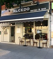 Alcedo Bistro & Bar
