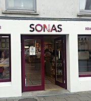 Sonas Health Foods and Cafe